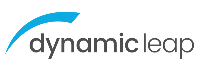 Dynamic Leap Logo